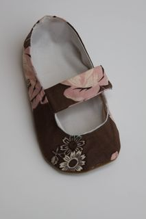 Sapato finais
